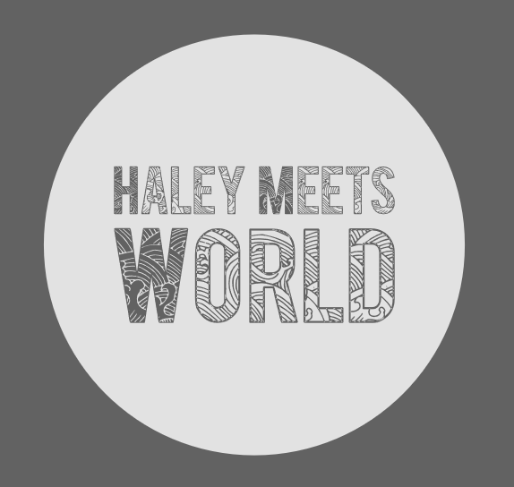 Haley Meets World